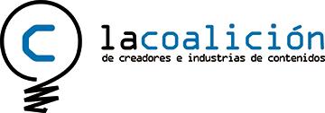 La Coalición de creadores e industrias de contenidos