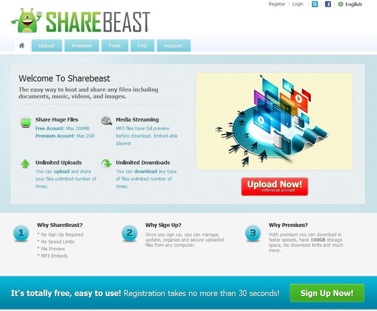 sharebeast int